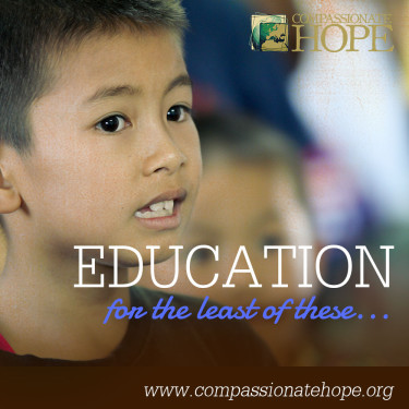 Education-for-the-Least-of-These