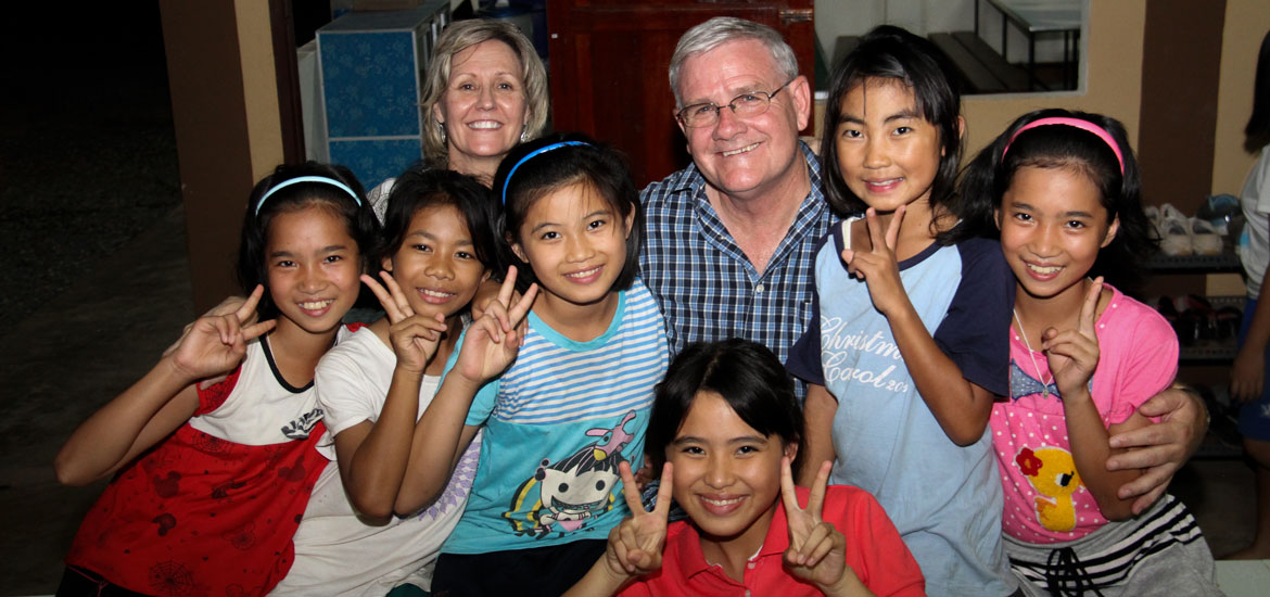 Compassionate Hope offers help and hope to some of the most needy people in Asia.