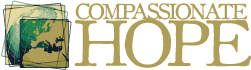 Compassionate Hope Foundation Logo