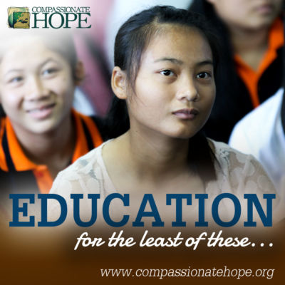 Compassionate Hope Foundation