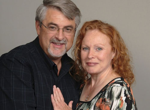 Daniel & Jenny Phillips