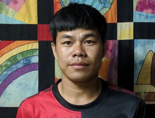 Chan Thongphan