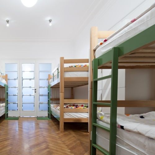 Give Bunk Beds to a Home of Hope