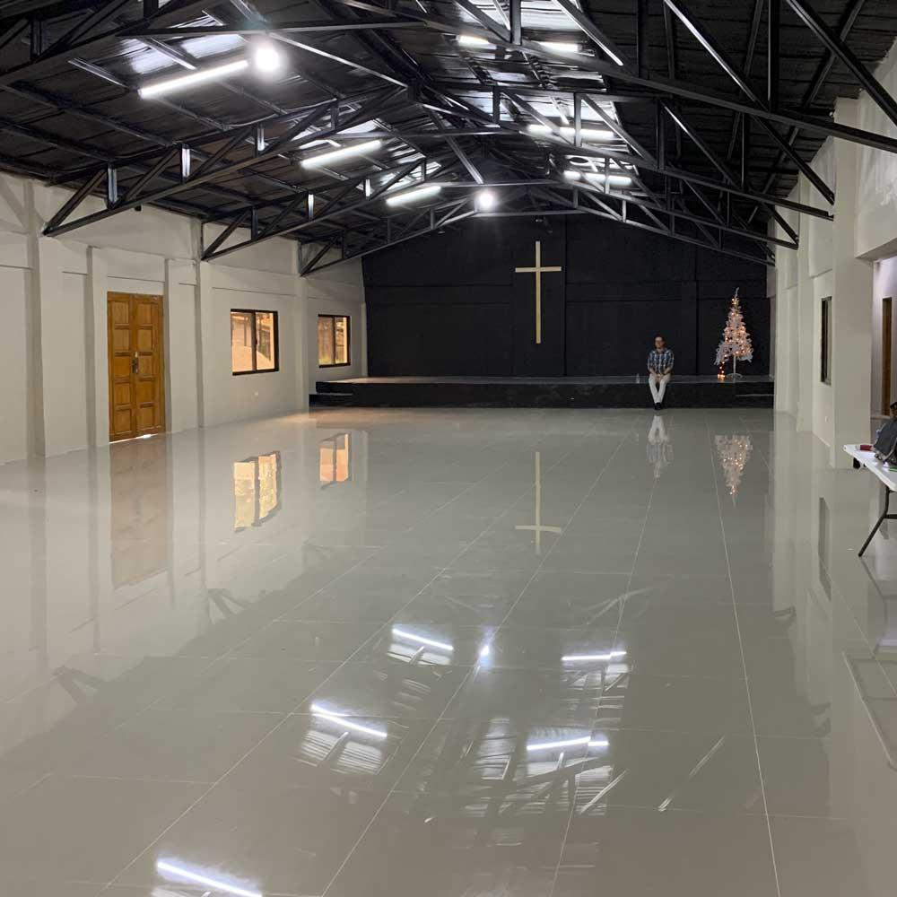 CHF Philippines Church