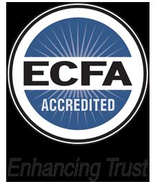 ECFA Financial Accreditation