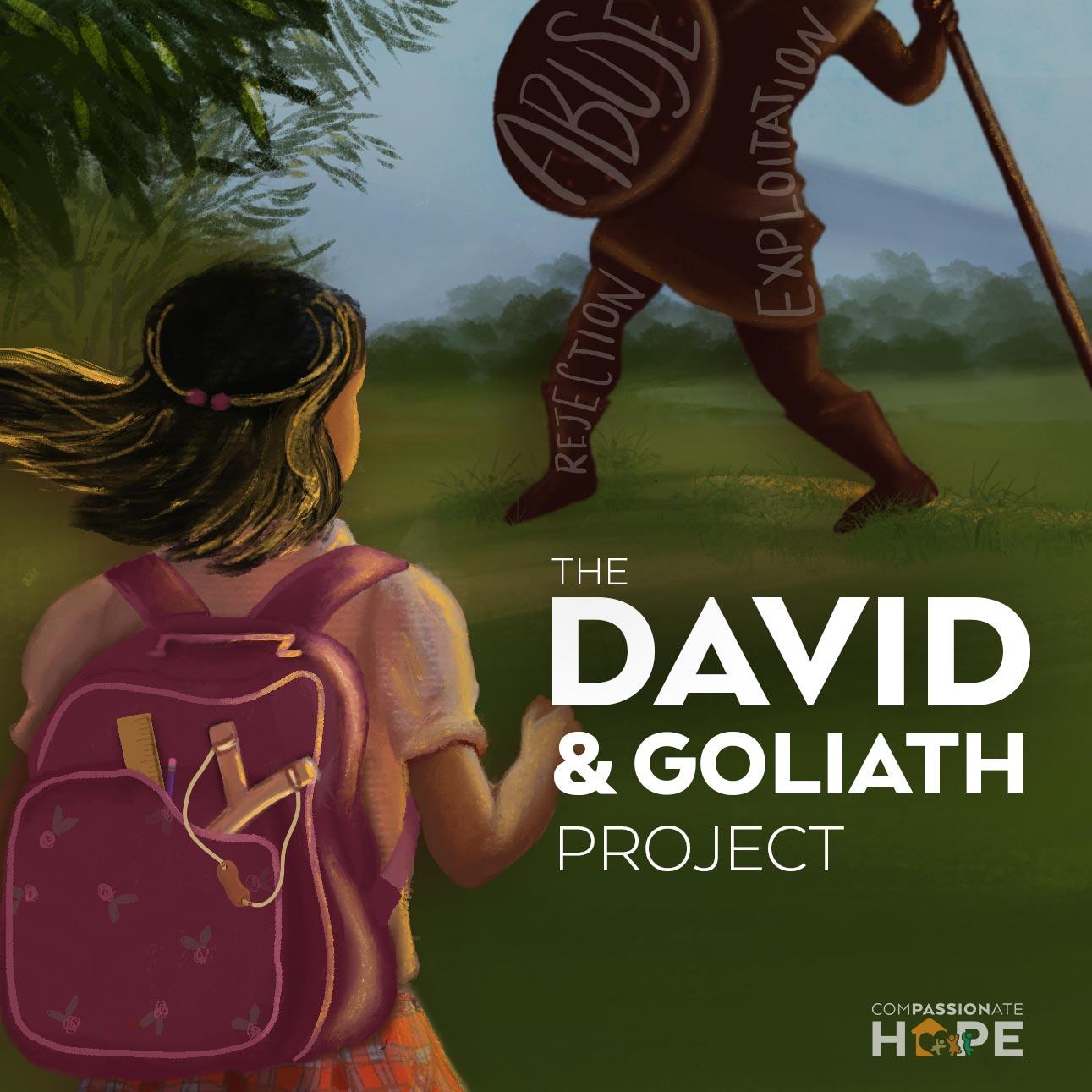 David & Goliath Project