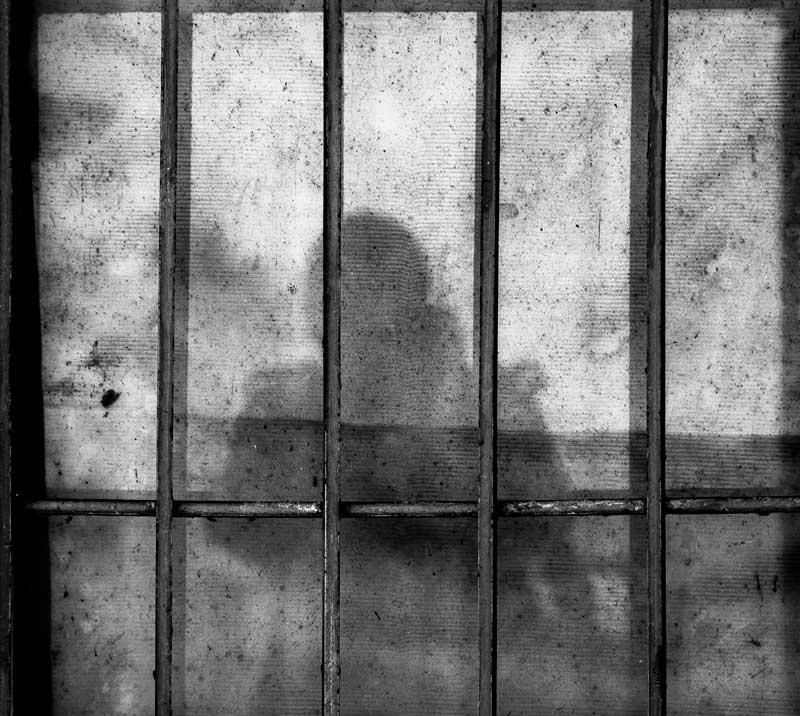 The Imprisoned